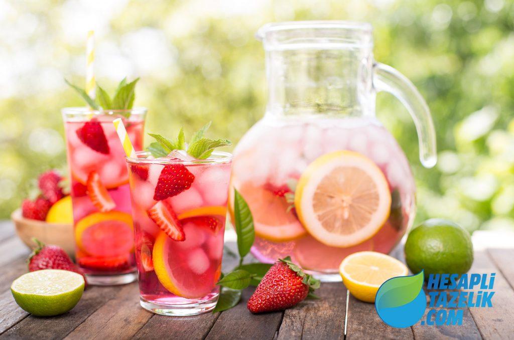 Alternatif limonata