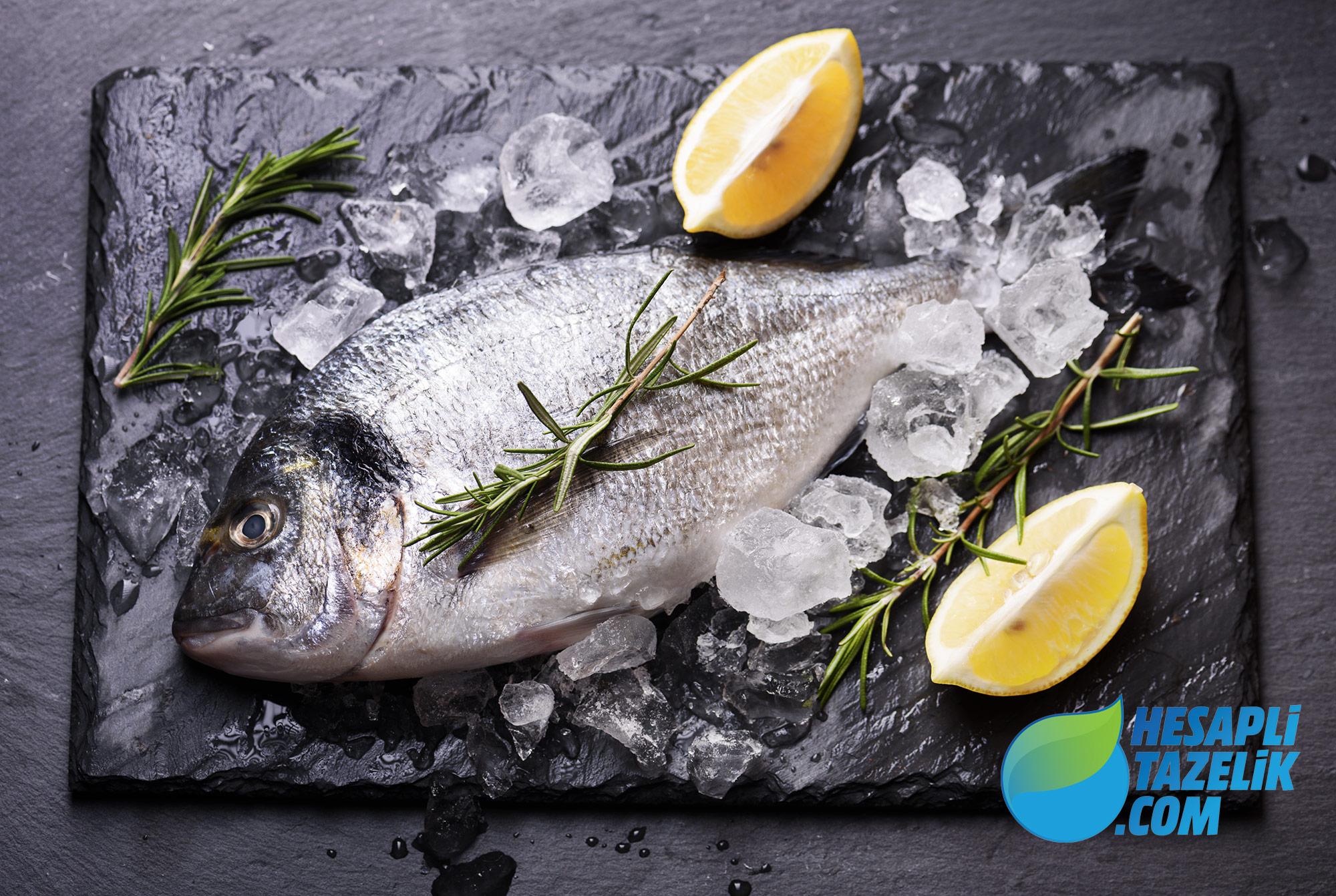 Pişmiş Balık Dolapta Kaç Gün Saklanır