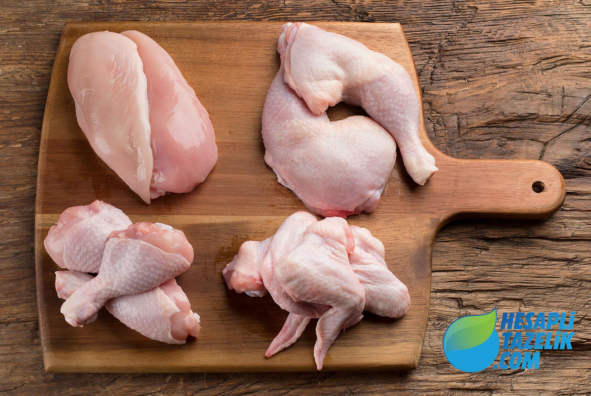 Bütün tavuk en kolay nasıl kesilir