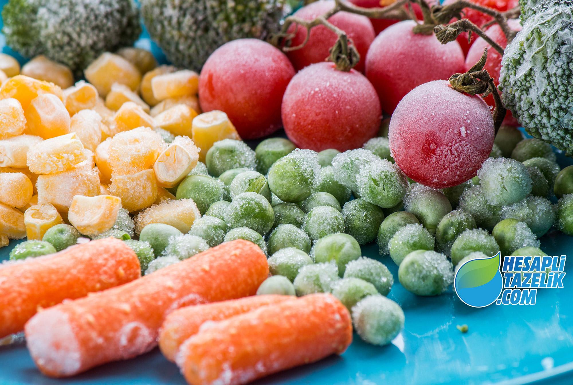 Gıda Saklanırken Yapılan hatalar